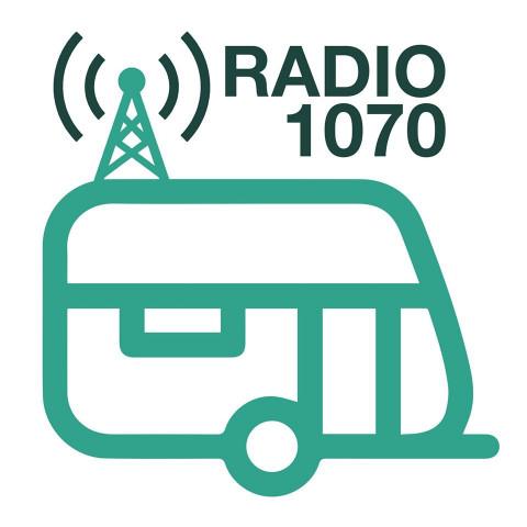 logo radio 1070