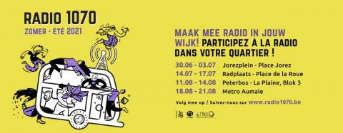 radio 1070