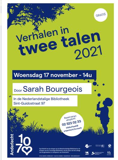 Verhalen in 2 talen november
